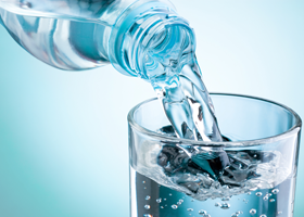 Drinking & Potable Water Chemicals