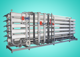 Reverse Osmosis Membrane Chemicals